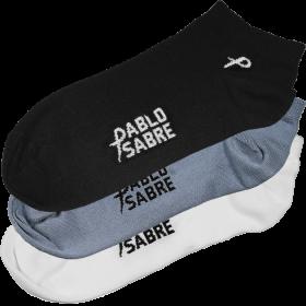 Pablo Sabre 3 PACK stopki