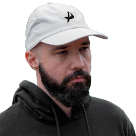 Pablo Sabre HAT White